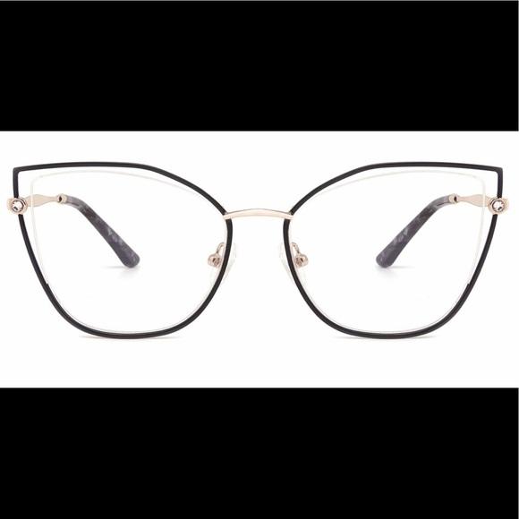 Accessories - Beautiful cat eye glasses frames